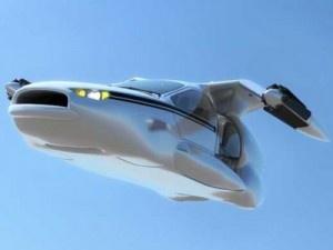 Главный футуролог Cisco Дэйв Эванс:  через 5-10 лет появятся летающие автомобили