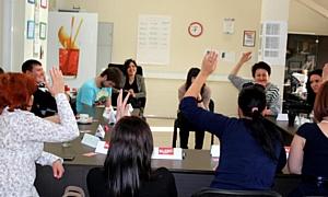 «BLIZKO Ремонт» в Краснодаре учит управлять бизнесом играючи
