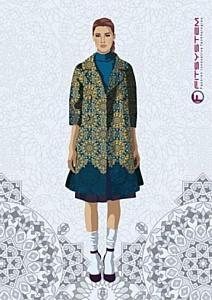 Изящная красота востока в новой коллекции тканей «Arabesque» от центра текстильного дизайна UniLook