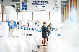 Пломбирное «Трио» «Золотого Стандарта»  отметило международное жюри The Superior Taste Award