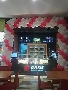 «Третья – не лишняя» акция от ресторана  YamKee.