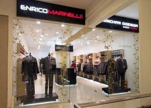 В сети Enrico Marinelli новая система управления!