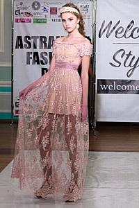 Астраханский День Моды становится Каспийской Неделей Моды