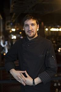 В отеле Radisson Kaliningrad новый шеф-повар