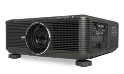 NEC PX750U: инсталляционный двухламповый проектор