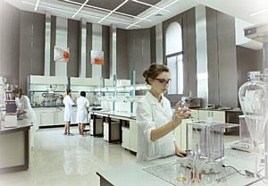ГК «Эфко»  открывает кафедру  «Химия природных соединений» на базе ВГУ