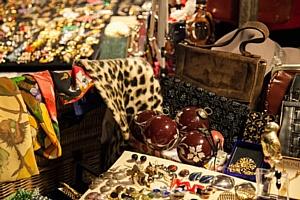 Экскурсия в 60-е.  Винтажный маркет «Рио-Рита» пройдет 23 апреля в центре Москвы