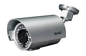 Новинки от CBC Group — уличные охранные видеокамеры «день/ночь» с ИК-прожектором