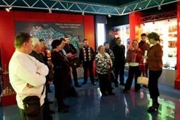Курские энергетики МРСК Центра расширяют сотрудничество с Сельхозакадемией