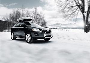 Как защитить свой Volvo в холода?