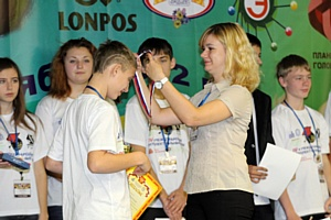 IV Международные Интеллектуальные Игры - 2012