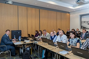 Navicon ����������������� ������������� �������������� �� IBM Cognos Live Forum
