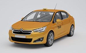 «Citroеn Такси» – готовые решения для московских таксопарков