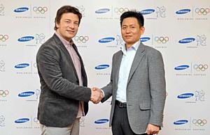 ������ ������ ���� ����������� ������ Samsung