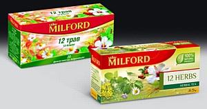 Новое дыхание Milford от Clёver
