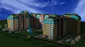 «В поселке Горбунки появится  новый жилой   квартал»