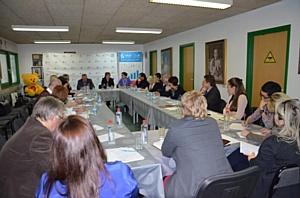 АИДТ обсудила вопросы поддержки развития производственных предприятий