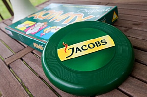 Kraft Foods � ARK Group ������� ������������ ��� ����� ������ � Jacobs Monarch�