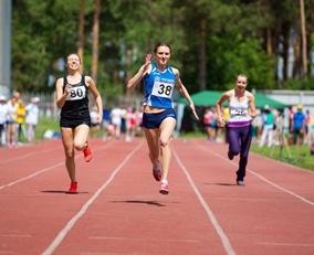 Спортивная копилка «Липецкэнерго» пополнилась тремя медалями