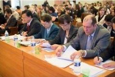 Результаты 27-го Международного конкурса выступлений на японском языке среди студентов