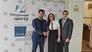 Телемост Севастополь-Саратов: молодежный актив как драйвер развития регионов