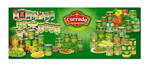 PR2B Group: 10 лет брендингу Corrado.