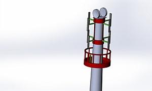 Новый подход в автоматический обмен навигационной информацией, с безопасностью мореплавания.