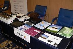 Компания AUVIX приняла участие в первом форуме AV Focus в 2012 году