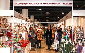 В «Зимнюю сказку» с московскими мастерами.