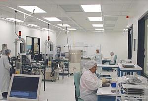 Промышленная система ионизации помещений Emit (США)
