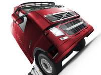 Стартовала кампания Trade-Up от Volvo Trucks