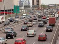 Технологии ГЛОНАСС повысят безопасность дорожного движения