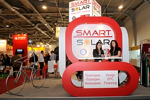 �������� SEE Solar - Solar PV & Thermal Exhibition