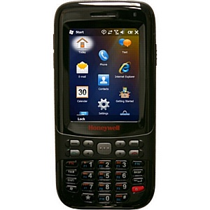 Новые мобильные возможности с nерминалом сбора данных Honeywell 6000