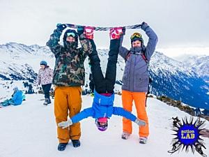 Action-Lab готовит очередной горнолыжный и сноуборд лагерь Snowcamp в Киргизии