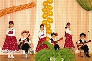 """""""РуссНефть"""" и """"Саратовнефтегаз"""" реализуют благотворительную программу в регионах присутствия"""