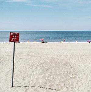 Отель Radisson Kaliningrad бесплатно отвезет своих гостей на пляж в Янтарном