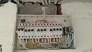 Ремонт электрики - главное сделать его вовремя и качественно