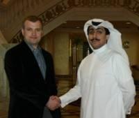 Oriens Group®: старт переговоров в Дубаи
