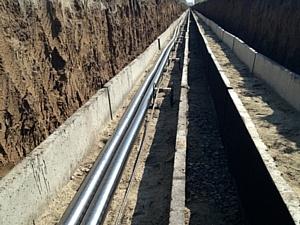 Кабельная линия 110 кВ Тюменская ТЭЦ 2 – Ожогино: в интересах города, с заботой о людях