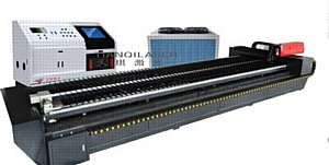Умный лазер! Технические возможности оборудования для резки металлов.
