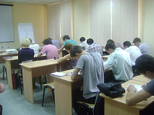 Перформия-Сибирь консультирует молодых предпринимателей