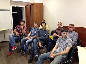ГИБДД и «ГрузовичкоФ» провели совместное мероприятие