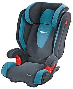 Детское кресло Recaro Monza / Monza SeatFix