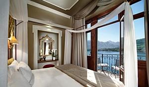 ����� ������������ ����������� � ����� Grand Hotel Tremezzo ��������� ����� ��� �������� ������
