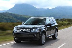 ������� ���������� �� Jaguar Land Rover � Musa Motors Inchcape