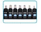 Huntkey представляет новый адаптер питания для ультрабуков Mini 45W