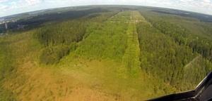 МЭС Северо-Запада провели вертолетный мониторинг более 2 тыс. км линий