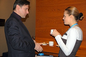 CNI приняла участие в специализированном семинаре пл безопаасности