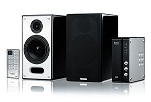 Уникальная мультимедийная стереосистема Edifier S2000 стала ещё доступнее!